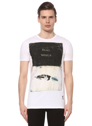 Tişört-Religion